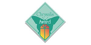 2014 Chrysalis Award